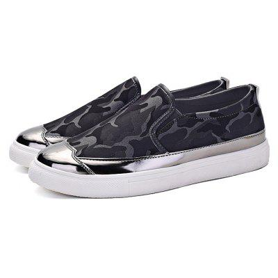 Fashion Climbing Hip-hop Flats Shoes