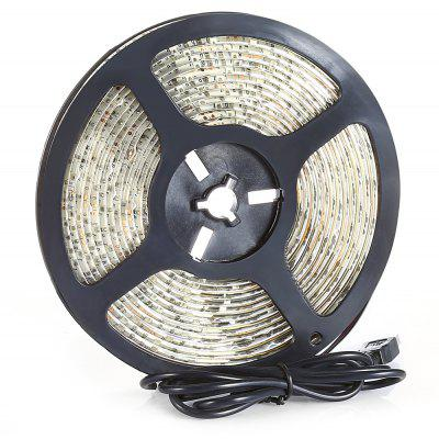 5M 30W 5V RGB Ribbon LED Lamp