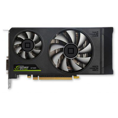 Onda GTX1060 1506MHz GDDR5 3G Graphics Card PCI Express 3.0