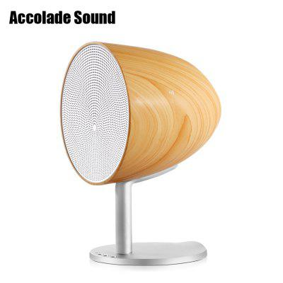 Accolade Sound AS360 Bluetooth Speaker Music Player