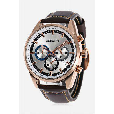OCHSTIN 6046G Men Quartz Watch