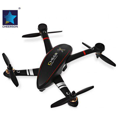CHEERSON CX - 23 CHEER Drones con Cámara Sin Escobillas - RTF