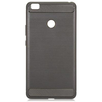 Luanke Case for Xiaomi Mi MaxCases &amp; Leather<br>Luanke Case for Xiaomi Mi Max<br><br>Brand: Luanke<br>Compatible Model: Mi Max<br>Features: Anti-knock, Back Cover<br>Mainly Compatible with: Xiaomi<br>Material: Carbon Fiber<br>Package Contents: 1 x Phone Case<br>Package size (L x W x H): 21.00 x 13.00 x 2.00 cm / 8.27 x 5.12 x 0.79 inches<br>Package weight: 0.0610 kg<br>Product Size(L x W x H): 17.70 x 9.20 x 1.00 cm / 6.97 x 3.62 x 0.39 inches<br>Product weight: 0.0360 kg<br>Style: Solid Color, Modern