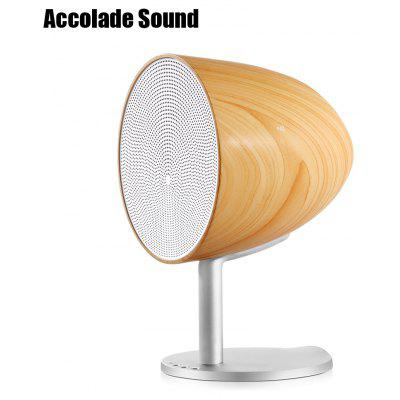 Accolade Sound AS360 Bluetooth Speaker Music Player 213807701