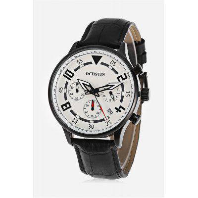 OCHSTIN 6050G Quartz Watch