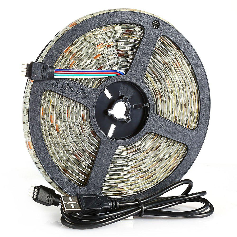 5M 5V 60W RGB Ribbon LED Lamp