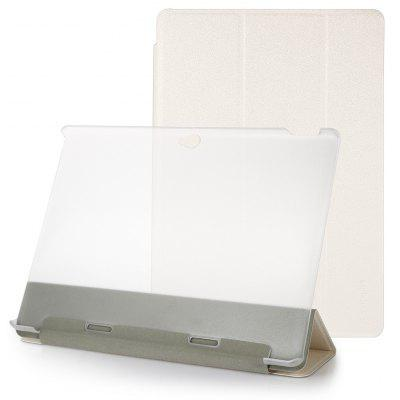 Full Body PU + Plastic Protective Case for Teclast 98