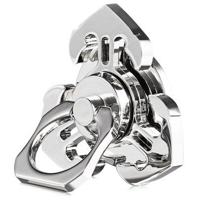 Buy Multifunctional Anchor Shape Zinc Alloy Fidget Spinner, SILVER, Toys & Hobbies, Stress & Fidget Toys, Fidget Spinners for $7.47 in GearBest store