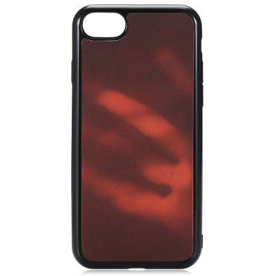 Thermal Induction Soft Phone Case Protector for iPhone 7