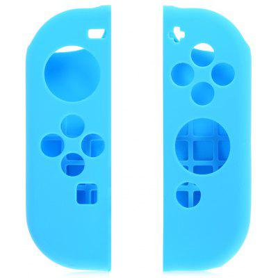 Durable Silicone Case for Nintendo Switch Handles