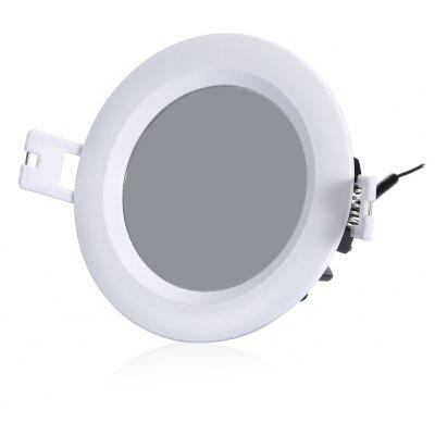 ZDM LED Blanco Cálido Dowlight