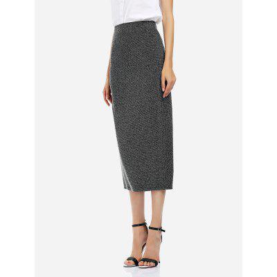ZANSTYLE Women Pencil Skirt