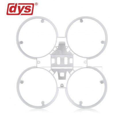 Original dys ABS Integrated Protective Frame