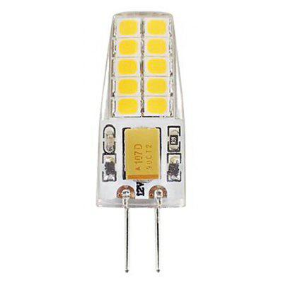 Buy Teso 10PCS G4 20SMD 2835 White Light LED Light Bulb, WHITE LIGHT, LED Lights & Flashlights, LED Light Bulbs, LED Bi-pin Lights for $25.44 in GearBest store