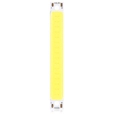 Ultrafire 60 x 8mm, LED-Birne, Platte-Perle