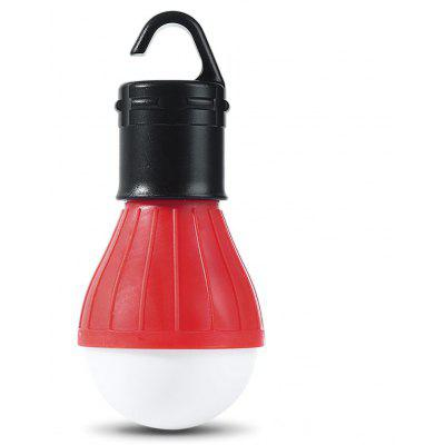 Outdoor Camping LED Lamp Tent Night Light Bulb