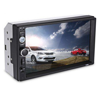 OMV 7010B Auto 1080P HD MP5 Bluetooth Spieler