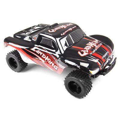 FEILUN LK815 1:10 2WD Brushed Off-road RC Car - RTR монстр 1 10 ruckus 2wd rtr