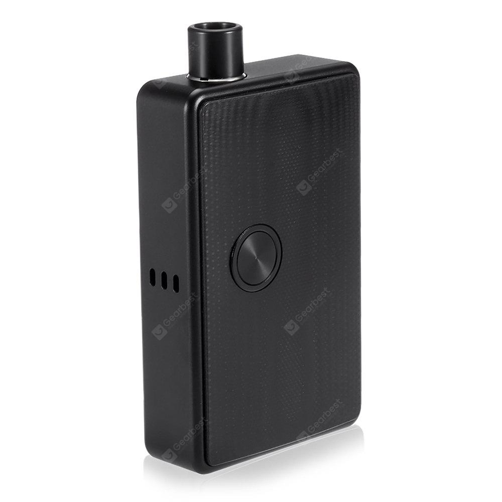 SXK BB Box 70W Mod Kit with 200 - 600F / Supporting 1pc 18650 Battery for E Cigarette