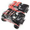 FEILUN LK815 1:10 2WD Brushed Off-road RC Car - RTR - RED