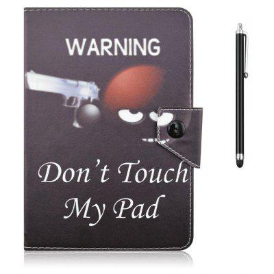 KINSTON Protective Case Stylus for 9.5 - 10.5 inch Tablets
