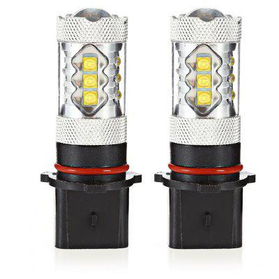 CREE 3535 16SMD P13W Car Fog Light