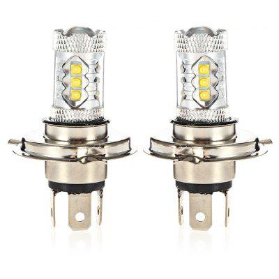 CREE 3535 16SMD H4 Car Fog Light