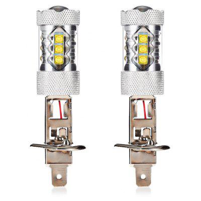 CREE 3535 16SMD H1 Car Fog Light