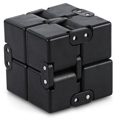 Infinity Cube Fidget Style EDC Fidgeting Stress Relieve Toy