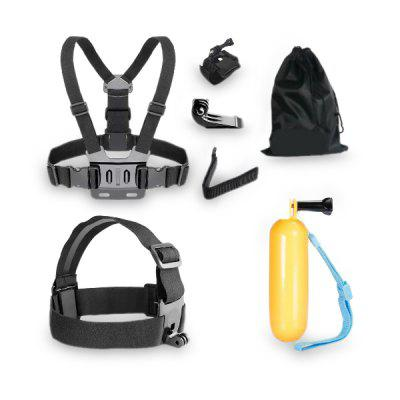 Universal 7 - in - 1 Outdoor Sports Accessory Kit
