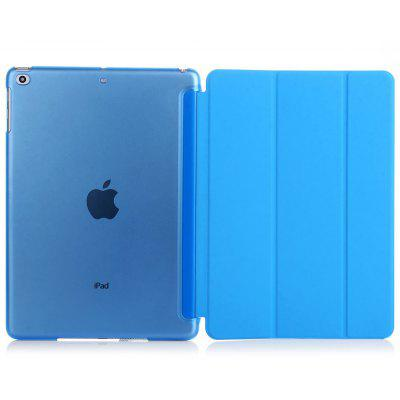 ASLING Auto Sleep Full Cover PU Leather Tablet Protector for iPad 9.7 inch