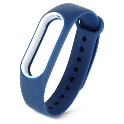 Wristband for Xiaomi Mi Band 2 only $1.48