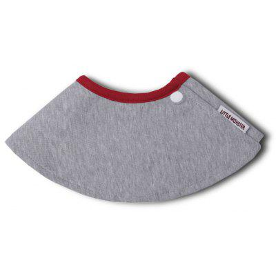 Little Monster KC009 Baby Cotton Bib
