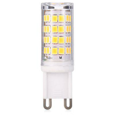 G9 Base 2835 52 LEDs Light Corn Bulb