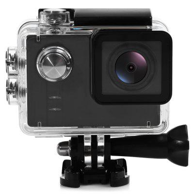 SO91 4K UHD WiFi Action Camera Ambarella A12 Chipset