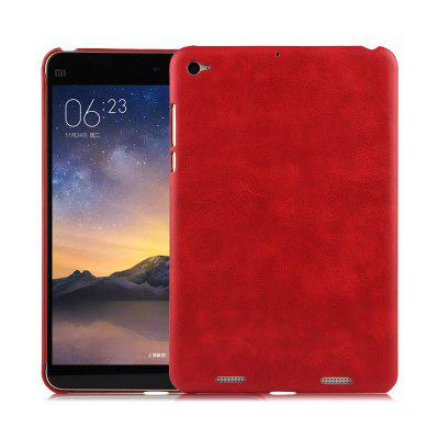 PU + PC Tablet Case Protector Back Cover for Xiaomi Mi Pad 3