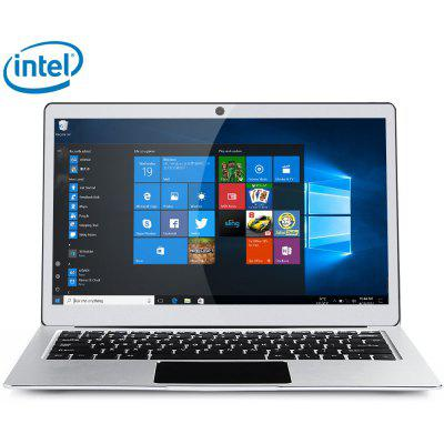 Jumper EZBOOK 3 PRO Notebook - 64GB + DUAL WIFI SILVER