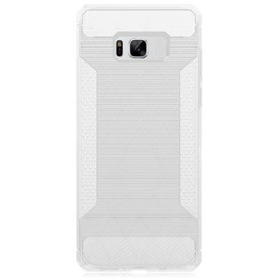 Luanke Brushed Finish CoverSamsung S Series<br>Luanke Brushed Finish Cover<br><br>Brand: Luanke<br>Compatible with: Samsung Galaxy S8 Plus<br>Features: Back Cover, Anti-knock, Back Cover<br>Material: Carbon Fiber, Carbon Fiber<br>Package Contents: 1 x Phone Case, 1 x Phone Case<br>Package size (L x W x H): 21.00 x 13.00 x 2.00 cm / 8.27 x 5.12 x 0.79 inches, 21.00 x 13.00 x 2.00 cm / 8.27 x 5.12 x 0.79 inches<br>Package weight: 0.0490 kg, 0.0490 kg<br>Product size (L x W x H): 16.30 x 7.60 x 1.00 cm / 6.42 x 2.99 x 0.39 inches, 16.30 x 7.60 x 1.00 cm / 6.42 x 2.99 x 0.39 inches<br>Product weight: 0.0250 kg, 0.0250 kg<br>Style: Cool, Round Dots, Pattern, Modern, Modern, Cool, Round Dots, Pattern