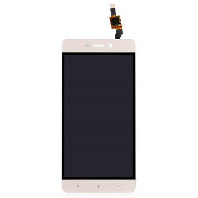 Original Xiaomi Redmi 4 Standard Edition Pantalla táctil de repuesto FHD Display Digitizer