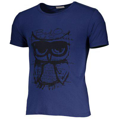 Men Printed T Shirts