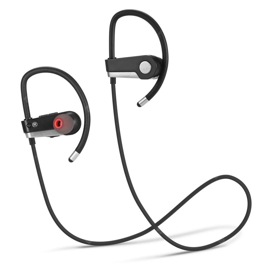 HB - C6 Wireless Bluetooth Sports Earbuds with Mic