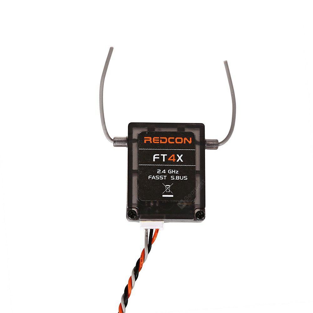 REDCON FT4X Micro 2.4GHz 14CH SBUS Receiver