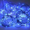 100 Blue Light Waterproof String Lights - GREEN