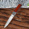 Sanrenmu 7065 SUC - XL Pocket No Lock Folding Knife - COLORMIX