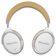 Bluedio F2 Active Noise Canceling Bluetooth Headset