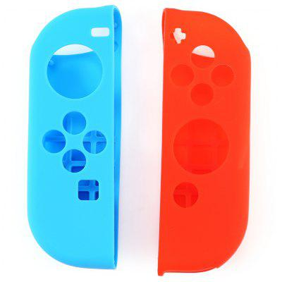Soft Silicone Case for Nintendo Switch Controller