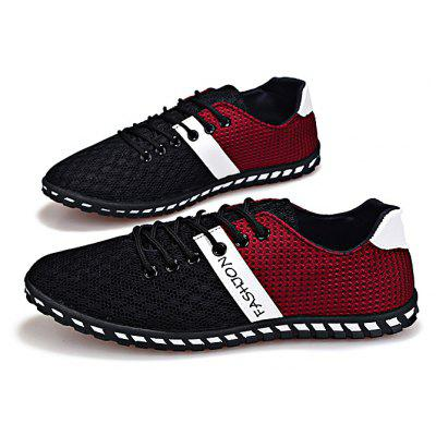 Summer Sports Cycling Men Board Shoes