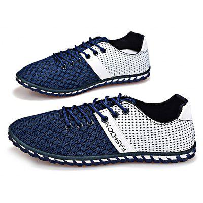 Fashion Sports Cycling Men Board Shoes