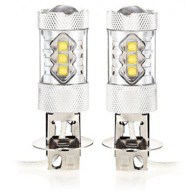 CREE 3535 16SMD H3 Car Fog Light
