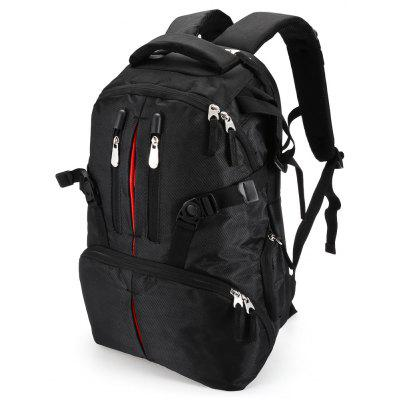 Camera Backpack for Outdoor Use